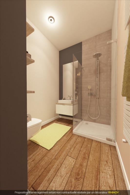 Vente appartement Florange 124900€ - Photo 2