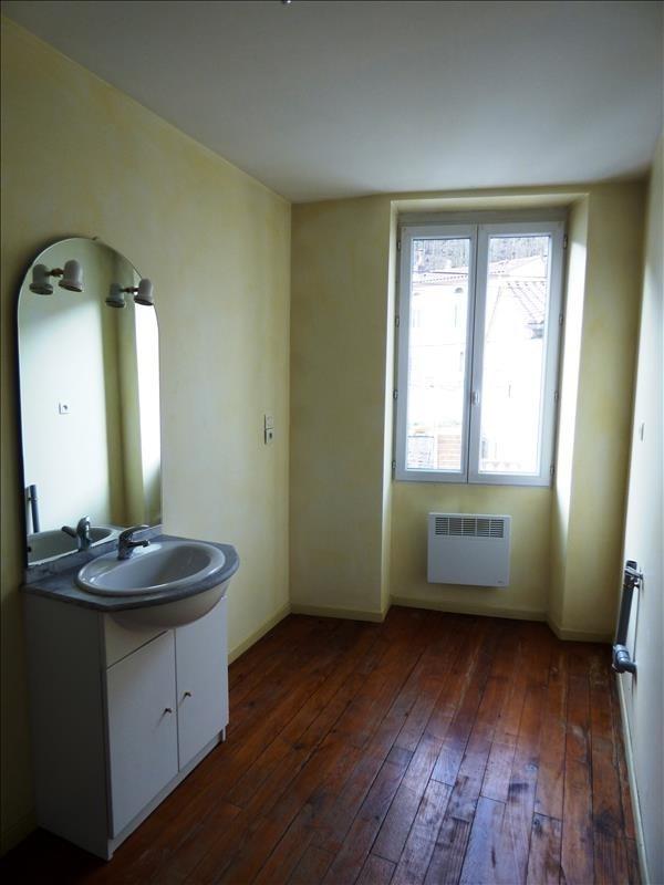 Location appartement Mazamet 360€ CC - Photo 7