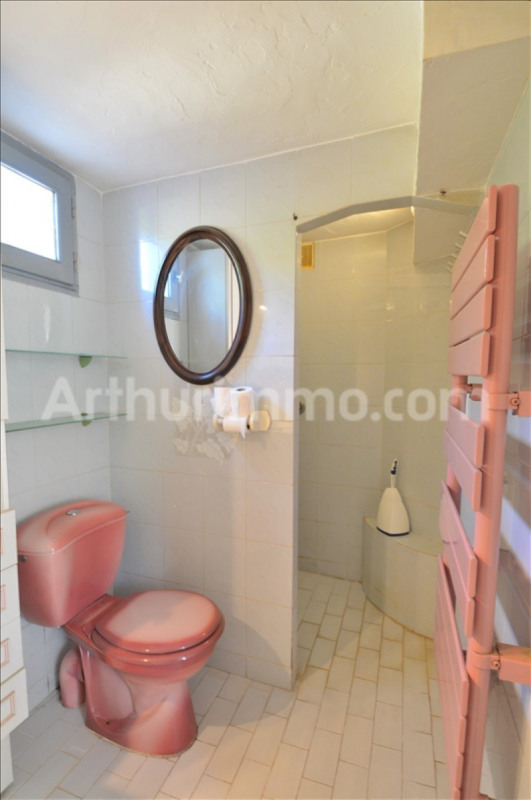 Vente appartement St aygulf 220 000€ - Photo 5