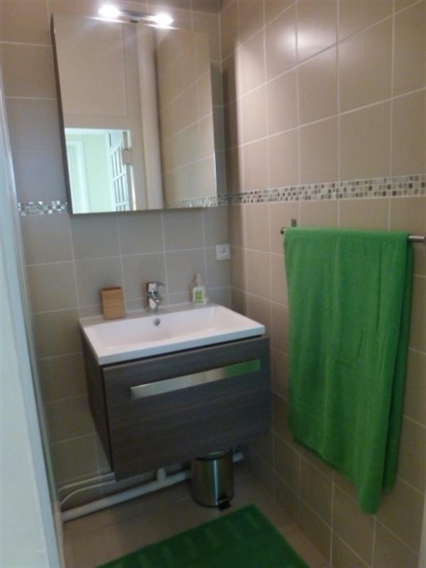 Rental apartment Fontainebleau 950€ CC - Picture 13