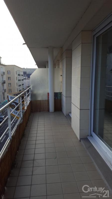 Locação apartamento Caen 825€ CC - Fotografia 1
