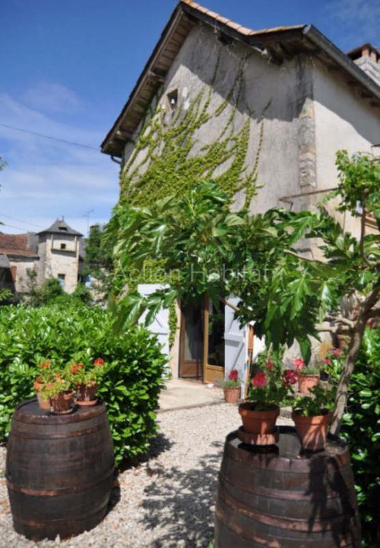 Vente maison / villa Parisot 129000€ - Photo 5