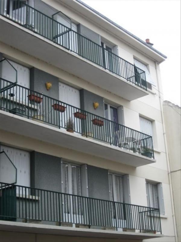 Location appartement Chatellerault 471€ CC - Photo 1
