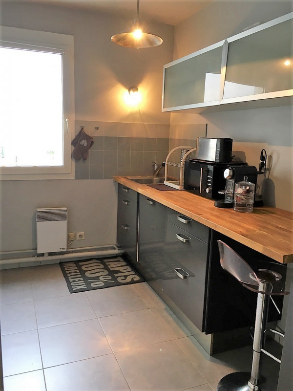Location appartement Asnieres 1 100€ CC - Photo 4