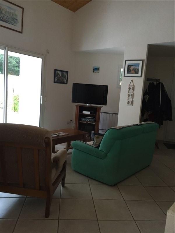 Vente maison / villa Jard sur mer 270400€ - Photo 9