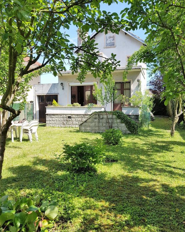 Vente maison / villa Épinay-sur-seine 249000€ - Photo 1