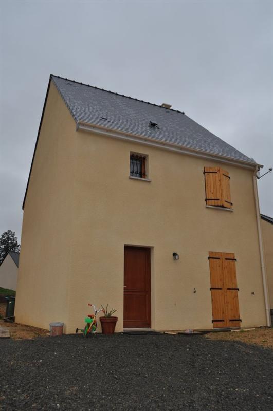 Maison  4 pièces + Terrain 370 m² Guignes (77390) par MAISONS PIERRE