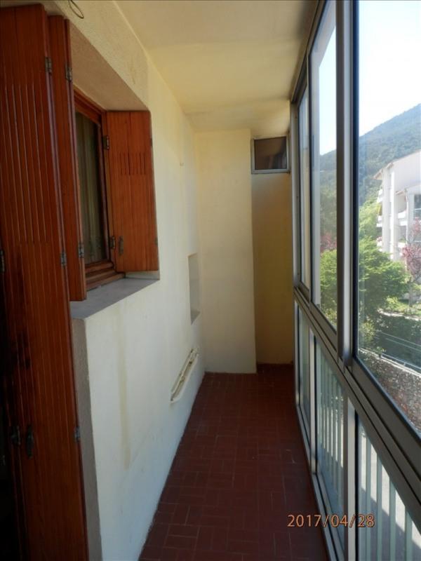 Alquiler  apartamento La valette du var 820€ CC - Fotografía 7