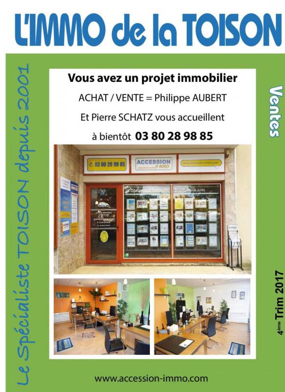 Vente appartement Dijon 1€ - Photo 1