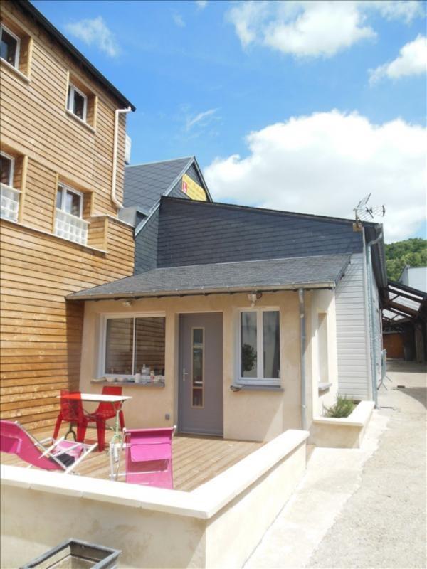 Sale house / villa Darnetal 169000€ - Picture 1