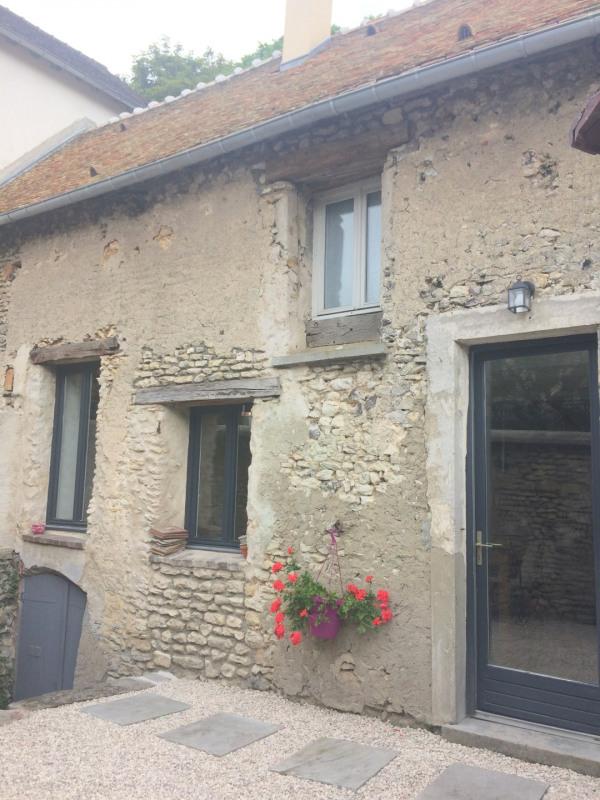 Venta  casa Houdan 199000€ - Fotografía 1