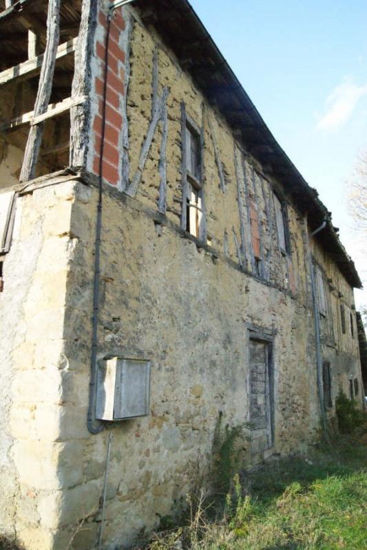Vente maison / villa Cuq toulza 80000€ - Photo 2