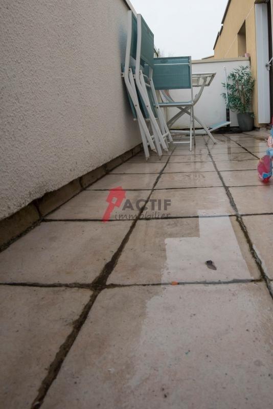 Vente appartement Courcouronnes 119000€ - Photo 7