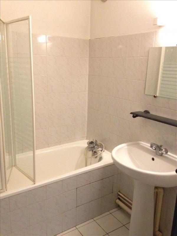 Vente appartement Toulouse 118800€ - Photo 5