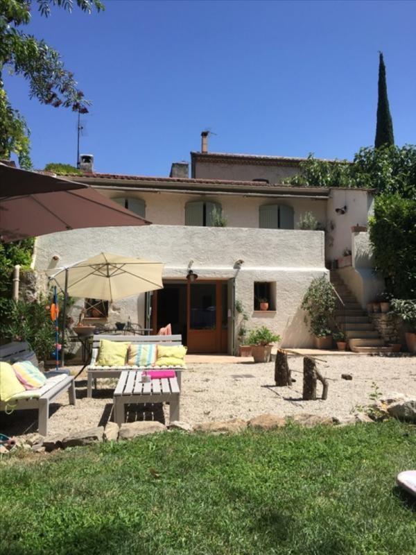 Vente maison / villa Aix en provence 420000€ - Photo 1