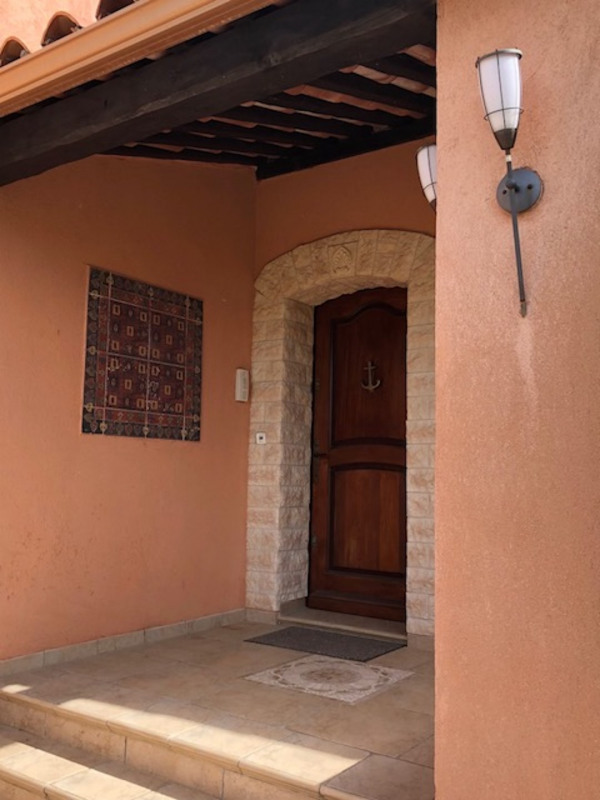 Vacation rental house / villa Les issambres 2 500€ - Picture 6