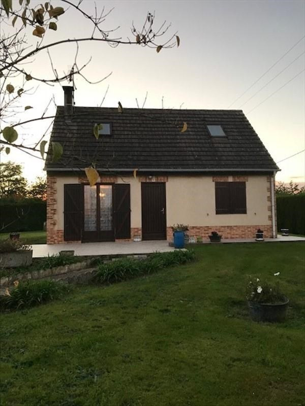 Vente maison / villa Gisors 153800€ - Photo 1