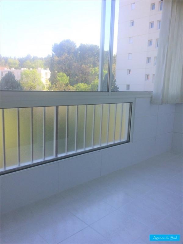Vente appartement Aubagne 160000€ - Photo 5