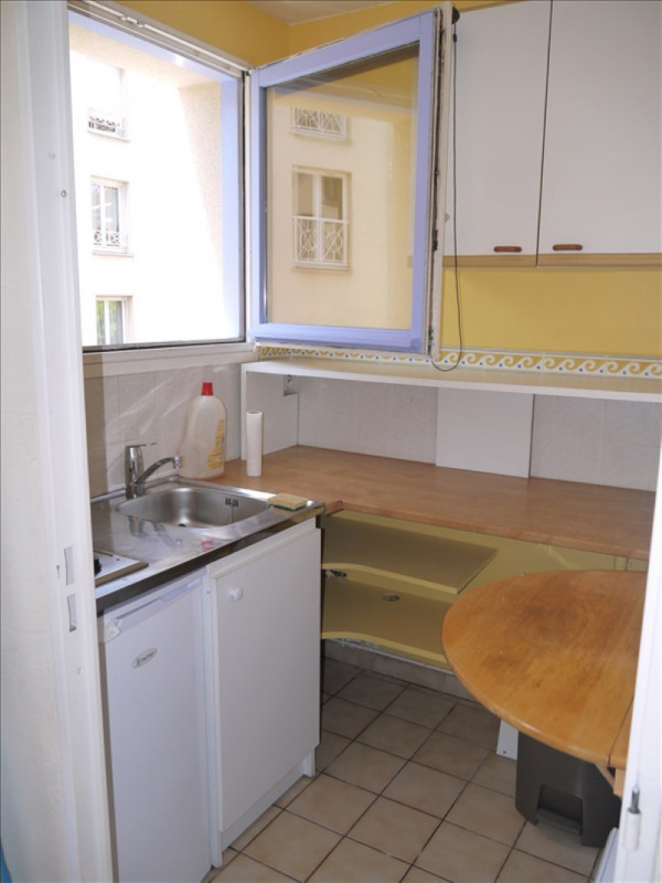 Location appartement Andresy 630€ CC - Photo 5