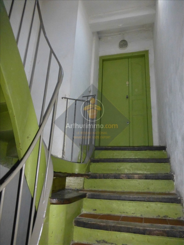 Sale apartment Sete 129 500€ - Picture 7