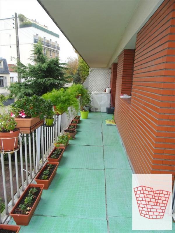 Sale apartment Asnieres sur seine 315000€ - Picture 1