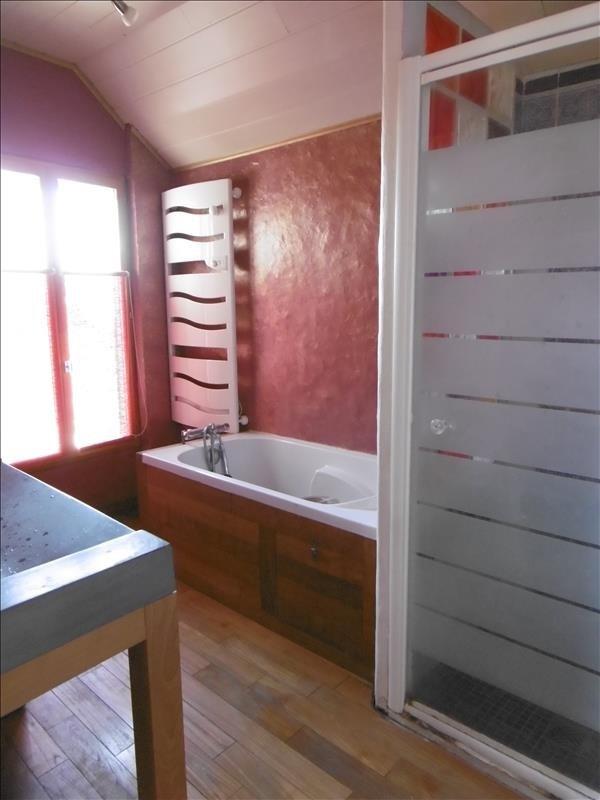 Sale house / villa Amfreville la mi voie 178000€ - Picture 7