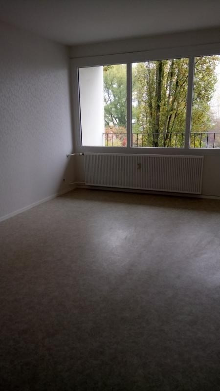 Vente appartement Rixheim 89000€ - Photo 5