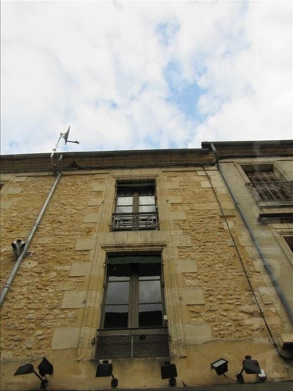 Sale building Lalinde 76500€ - Picture 1
