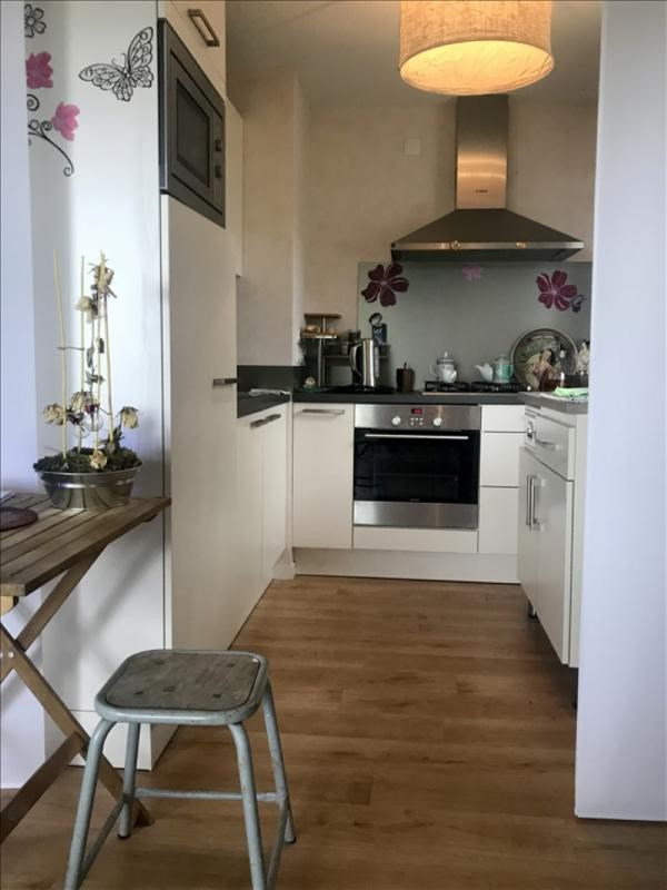 Vente appartement Auray 157 500€ - Photo 1