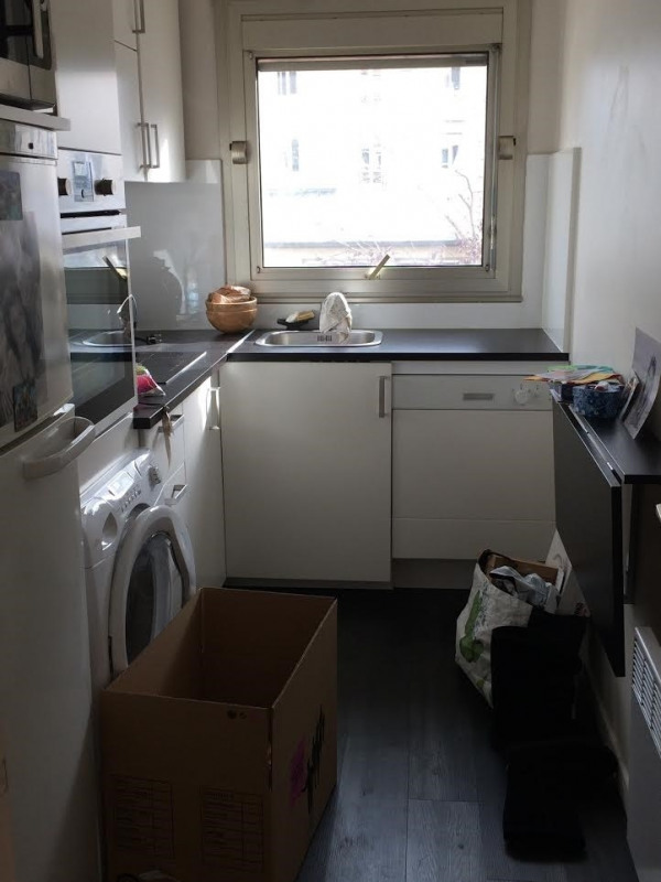 Rental apartment Neuilly 1 520€ CC - Picture 2