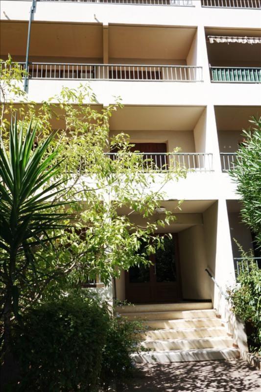 Rental apartment Hyeres 550€ CC - Picture 1