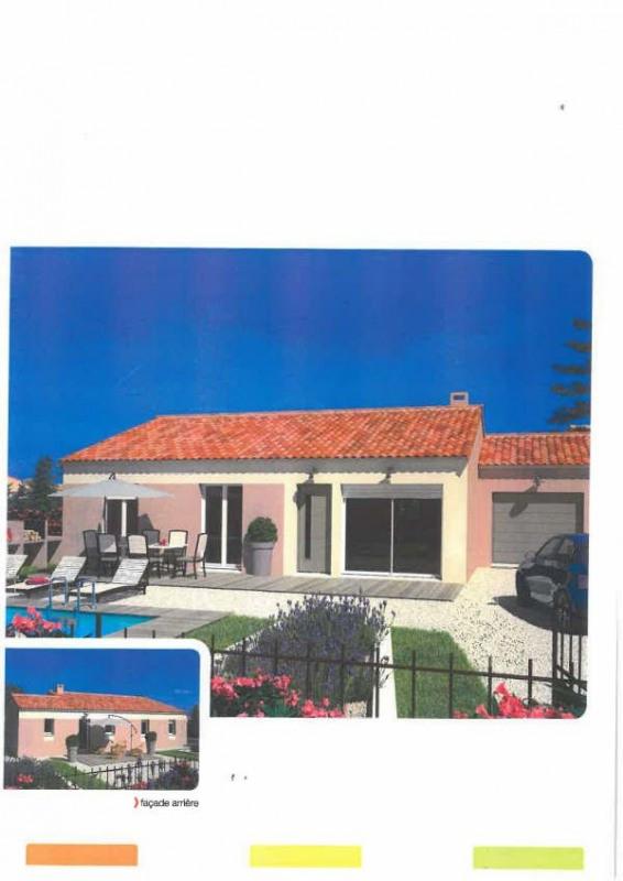 Vente maison / villa Le luc 226000€ - Photo 1