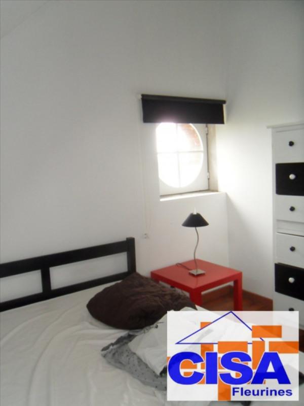 Sale apartment Pont ste maxence 69000€ - Picture 5