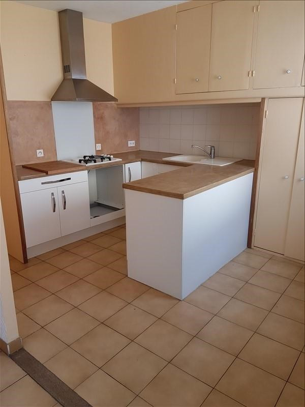 Location appartement Roquevaire 595€ CC - Photo 1