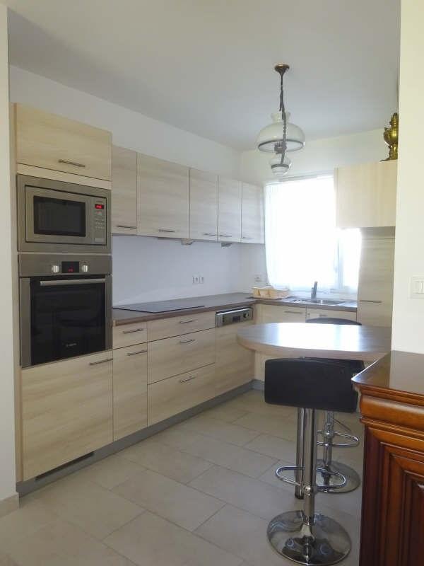 Sale apartment Brest 185500€ - Picture 4