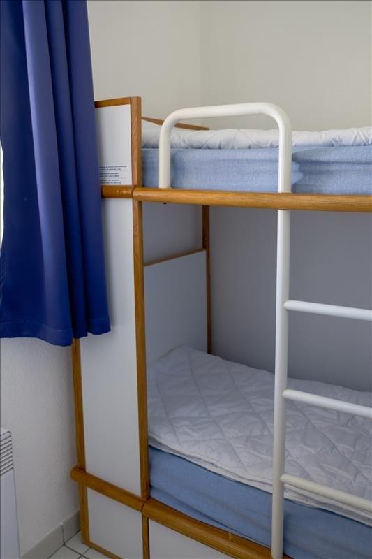 Vente appartement Talmont st hilaire 99300€ - Photo 7
