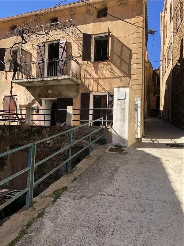 Sale house / villa Belgodere 280000€ - Picture 1