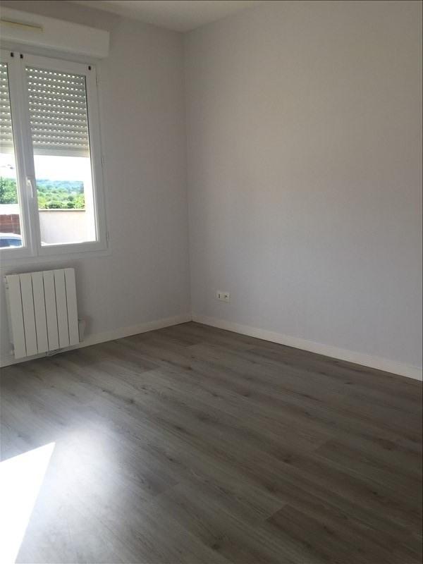 Rental apartment Vernon 747€ CC - Picture 4