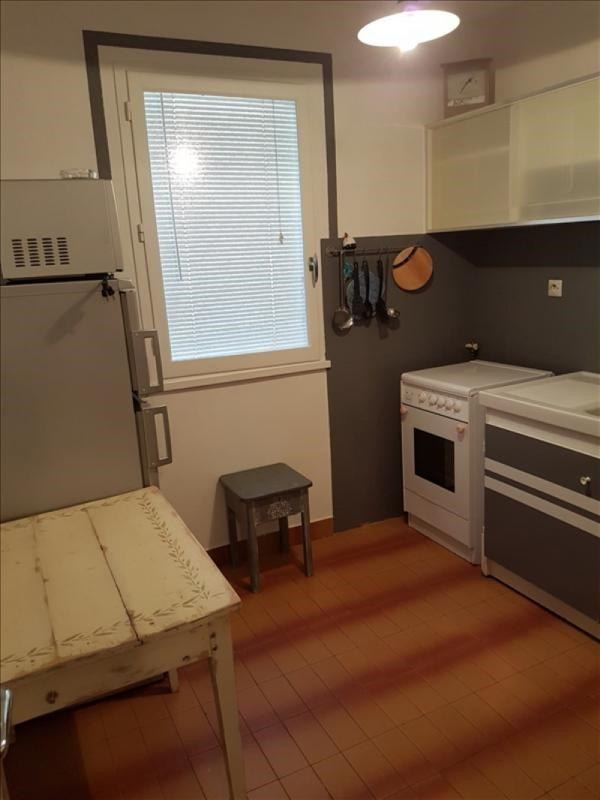Vente appartement Bandol 155000€ - Photo 4