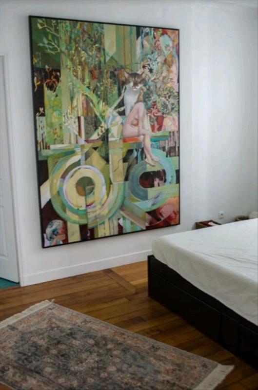 Sale apartment Paris 5ème 628000€ - Picture 7