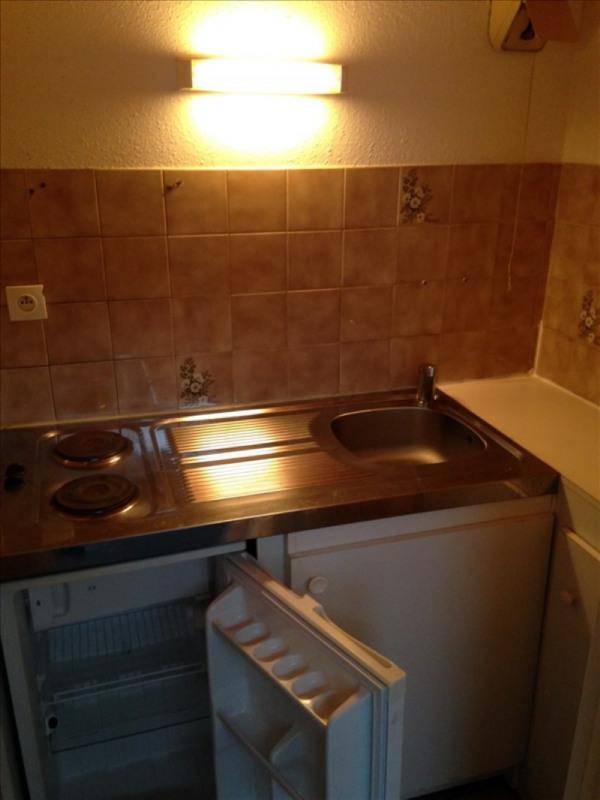 Rental apartment Toulouse 427€ CC - Picture 4
