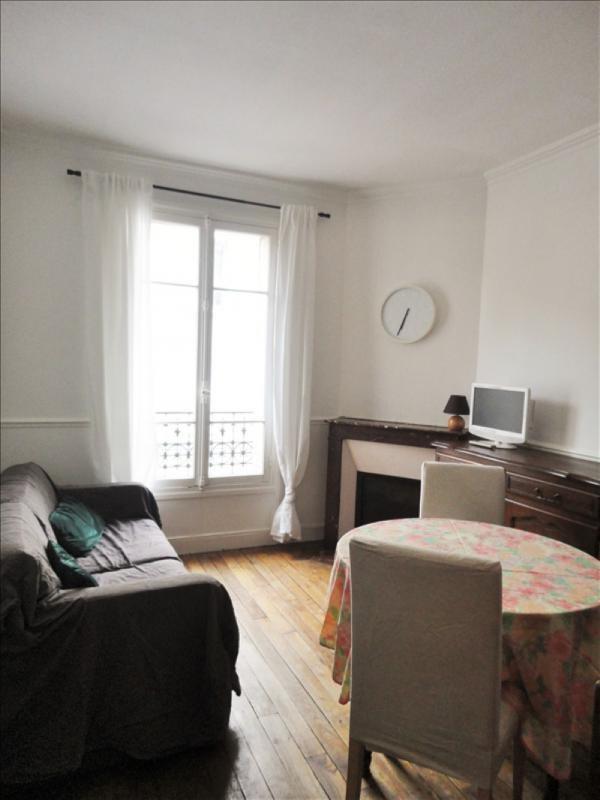 Location appartement Rueil malmaison 835€ CC - Photo 1