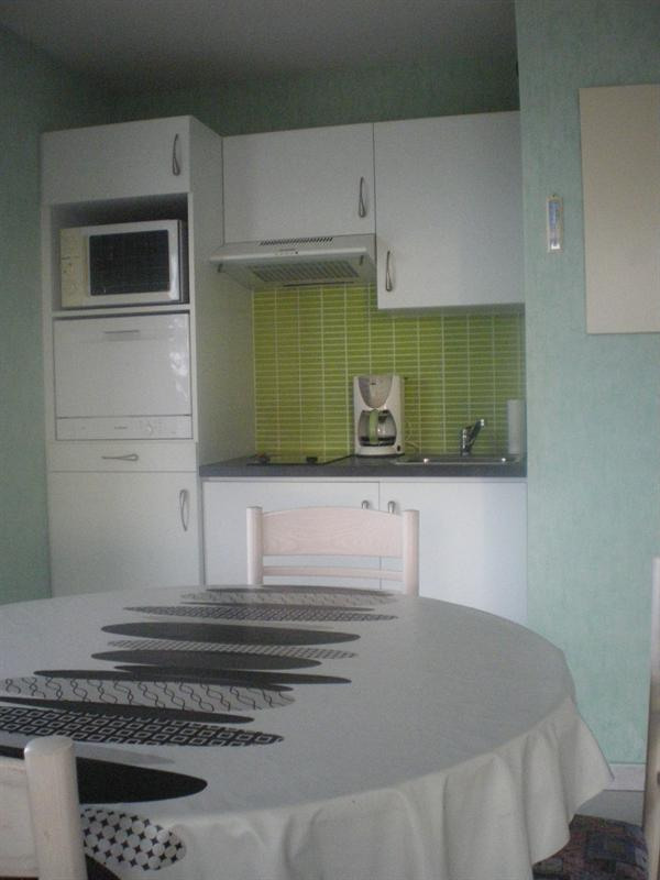 Vacation rental apartment Saint brevin l'ocean 541€ - Picture 2