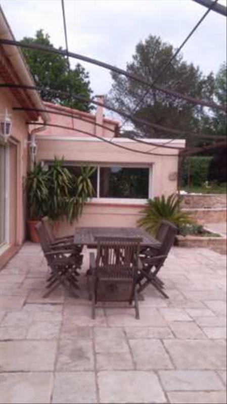 Vente de prestige maison / villa Pourrieres 595000€ - Photo 10