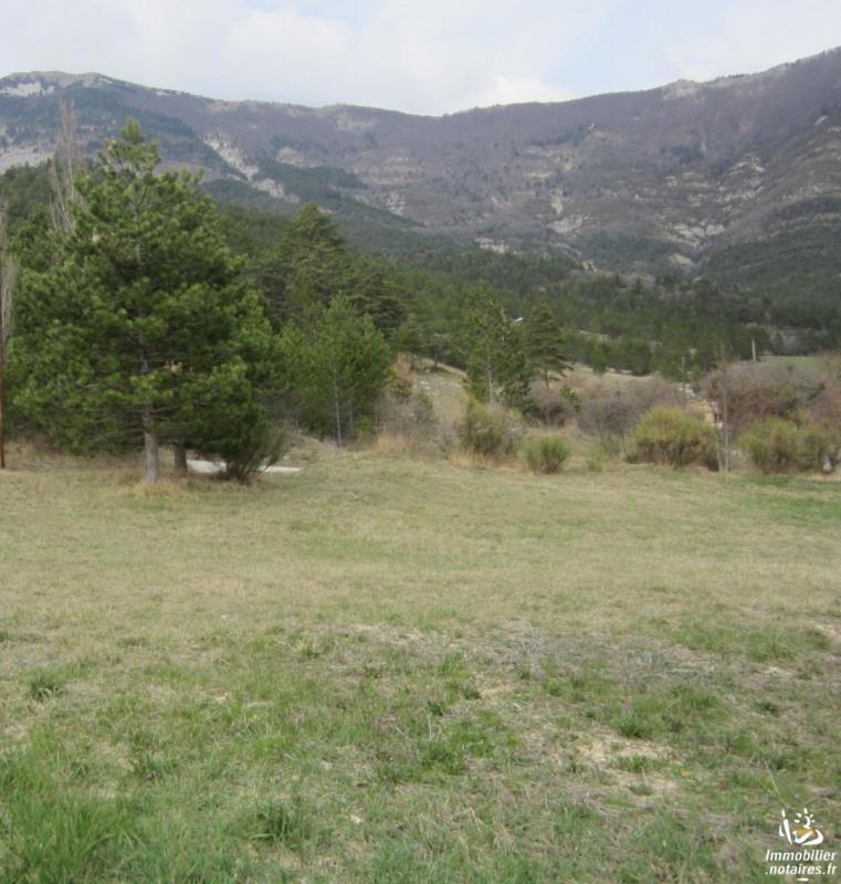 Terrain constructible Marignac-en-Diois