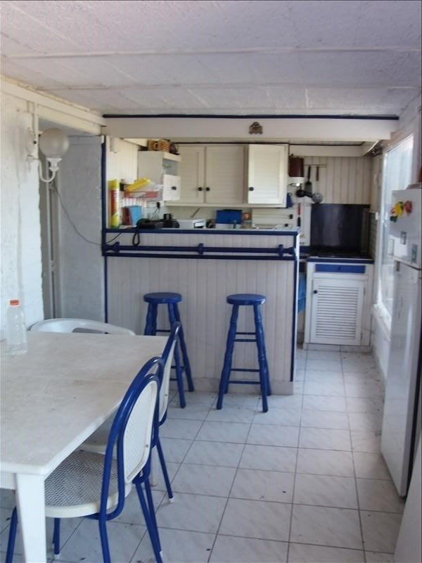 Sale apartment Benerville sur mer 130 000€ - Picture 4