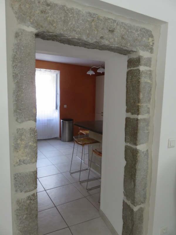 Vente maison / villa St alban auriolles 244000€ - Photo 5