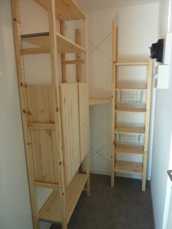 Produit d'investissement appartement Fougeres 93600€ - Photo 10