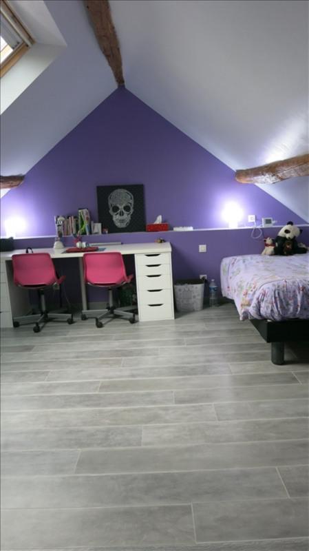 Sale house / villa Quincy voisins 299500€ - Picture 8