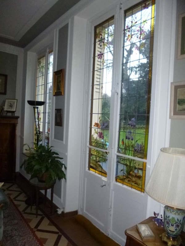 Vente de prestige maison / villa Groslay 1080000€ - Photo 10